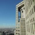 Photos: 都庁舎展望室