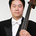 松井理史 まついよしふみ コントラバス奏者  Yoshifumi Matsui