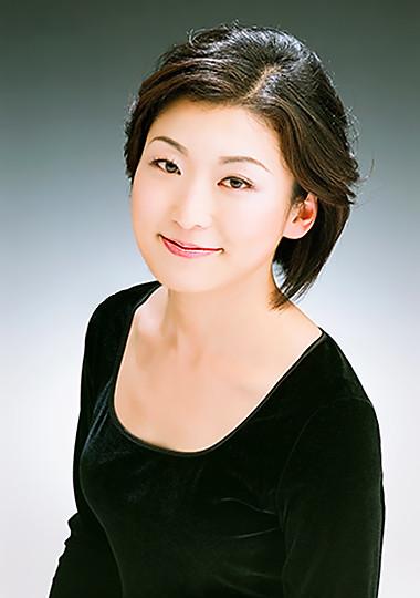 田村ルリ たむらるり ピアニスト コレペティトール  Ruri Tamura