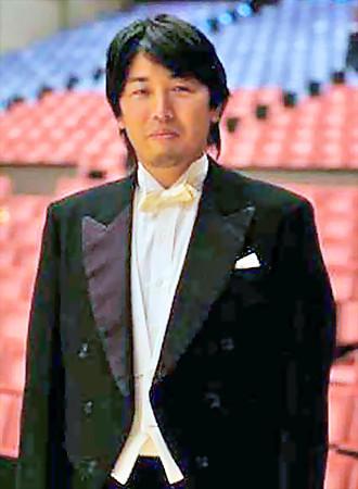 坂寄和臣 さかよりかずおみ 声楽家 オペラ歌手 バリトン