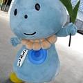 写真: こっぽりー (柳川市・こっぽりー運営委員会)