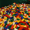 LEGOの逆襲