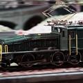スイス国鉄Ce 6/8 II形電気機関車