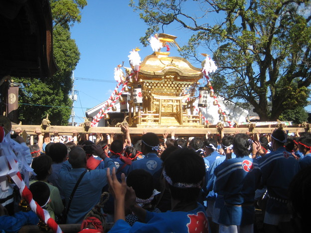 祭り (2)