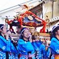 写真: 祭り(7)