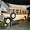 国鉄バス・1930年