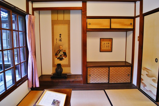 東郷邸.舞鶴 (3)