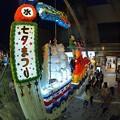 2012年7月5日 清水銀座 七夕 (5)