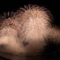 2014年8月3日 清水みなと祭り 海上花火大会(4)