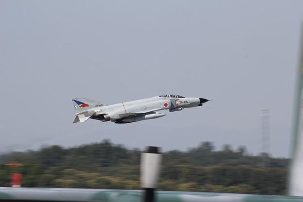 F-4EJ@航空観閲式公開予行
