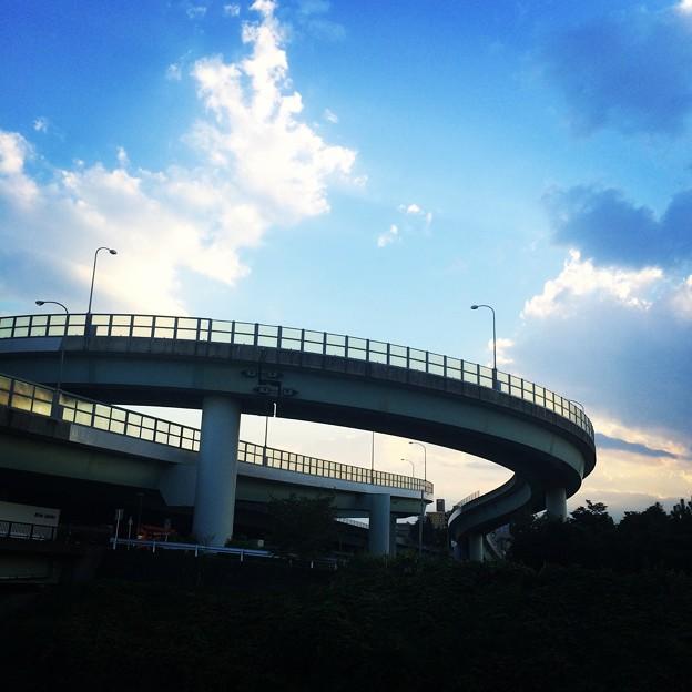 140913 横浜青葉IC