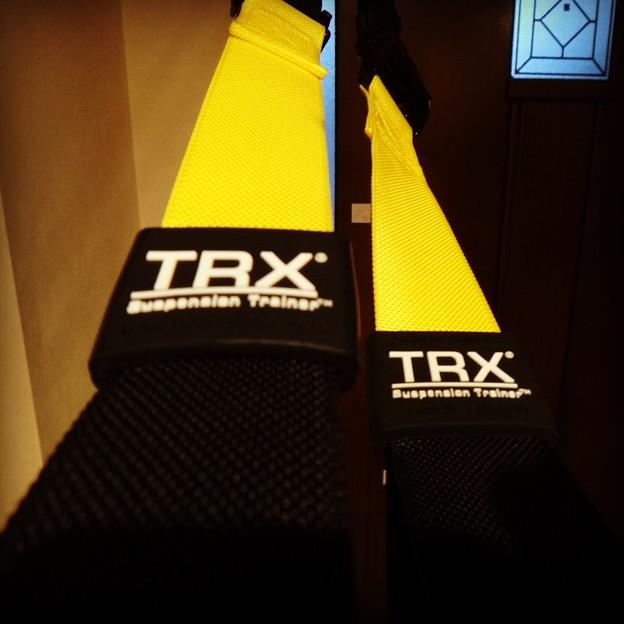 140915 TRX