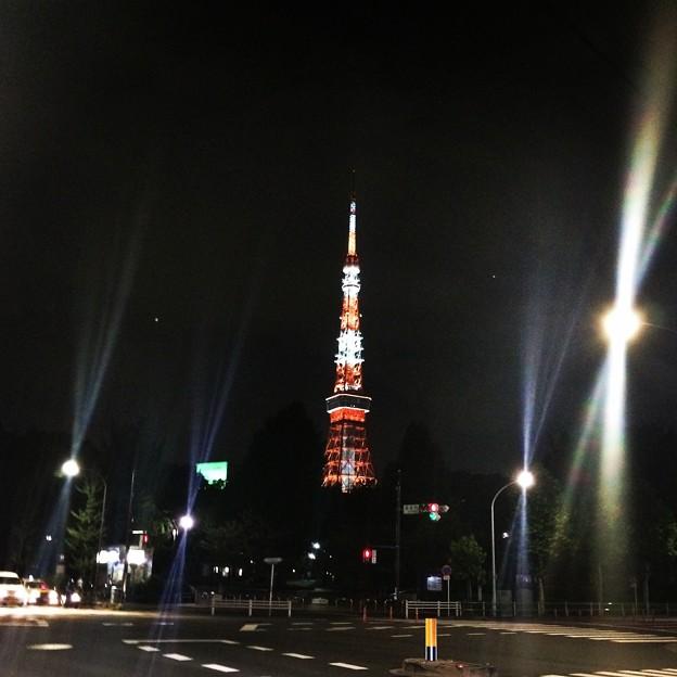 140923 東京タワー