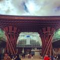 写真: 151230 金沢駅