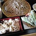 Photos: 富山のおろし蕎麦セット