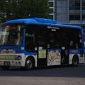 Photos: ハチ公バス