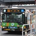Photos: 東京都交通局 B-K528