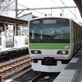 Photos: 山手線 E231系500番台トウ545編成