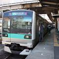 写真: E233系2000番台マト16編成