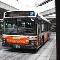Photos: 東武バス 2603号車