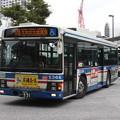 Photos: 川崎鶴見臨港バス IS366