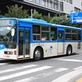 Photos: 川崎市交通局 H-2796 川83系統