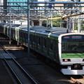 Photos: 山手線 E231系500番台トウ512編成 品川・東京方面行