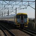 Photos: E257系500番台NB-05編成