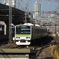 Photos: 山手線 E231系500番台トウ520編成