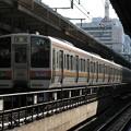 Photos: 東海道線 211系N6編成