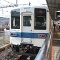 写真: 東武野田線 8000系81117F