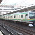 Photos: 湘南新宿ライン E231系1000番台S13編成 4835Y 特別快速小田原行