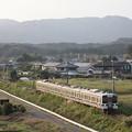 水戸線 415系1500番台K535編成 753M 普通友部行 (1)