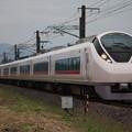 Photos: E657系K1編成 1015M 特急ひたち15号 いわき行