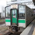山形線 701系5500番台Z5編成