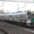 山形線 719系5000番台Y12編成