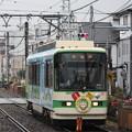 Photos: 都電荒川線 8500形8505号車