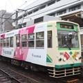 Photos: 都電荒川線 7000形7015号車