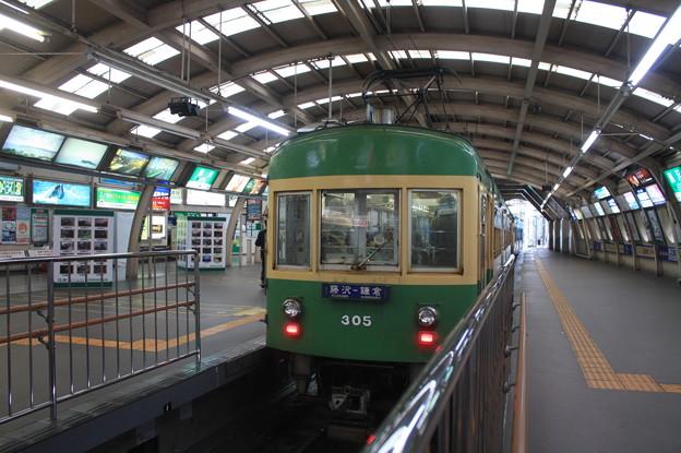 江ノ島電鉄300形