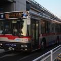 Photos: 東急バス NI612号車 日93系統