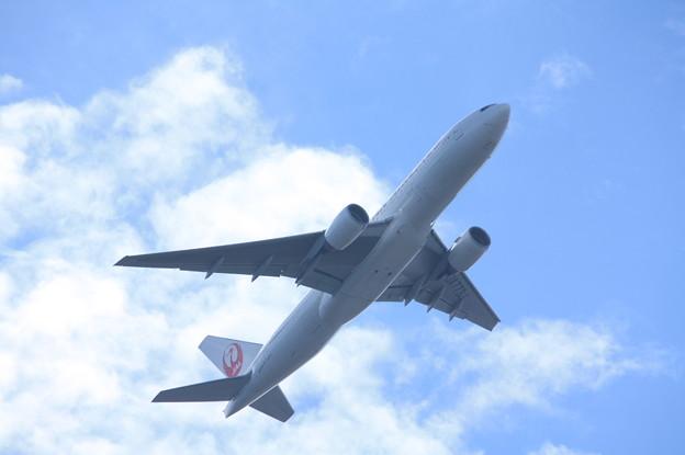 日本航空 JAL ボーイング777-200 JA773J