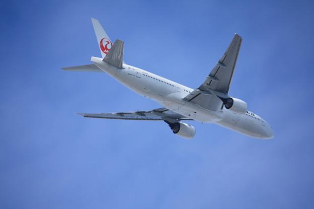 日本航空 JAL ボーイング777-200 JA773J (5)