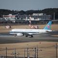 写真: 中国南方航空 エアバスA320-200 B-6827