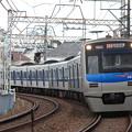 Photos: 京成押上線 3050形3055編成 (1)