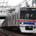 Photos: 京成押上線 3700形3708編成