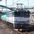 EF65 2063牽引 貨物列車 (7)
