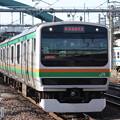 Photos: 高崎線 E231系1000番台K08編成