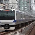 上野東京ライン E531系K475編成