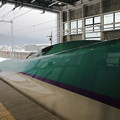 写真: 北海道新幹線