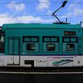 函館市電 新幹線バージョン